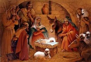 Élő Betlehem